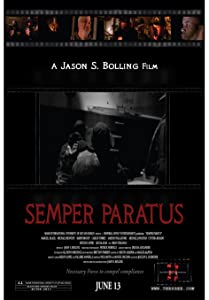 the Semper Paratus full movie download in hindi