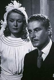 Vera Carmi and Amedeo Nazzari in Villa da vendere (1941)