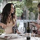 Natalia Téllez and Zuria Vega in En las buenas y en las malas (2019)
