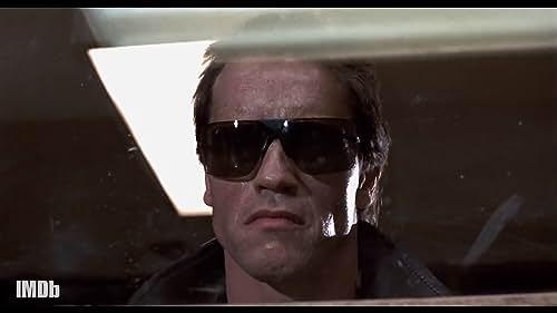 Top Gun! Terminator! The '80s Live at SDCC