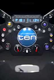 Formula 1: Ten Sport (2003)