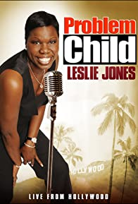 Primary photo for Problem Child: Leslie Jones