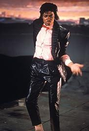 Michael Jackson: Billie Jean Poster