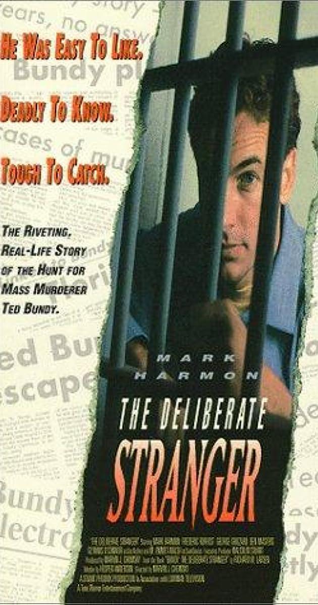 The Deliberate Stranger Tv Movie 1986 Imdb