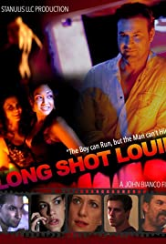 Long Shot Louie Poster