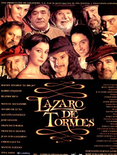 Lázaro de Tormes (2000)