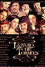 Lázaro de Tormes (2001) Poster