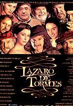 Lázaro de Tormes