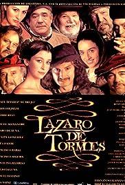 Lázaro de Tormes Poster