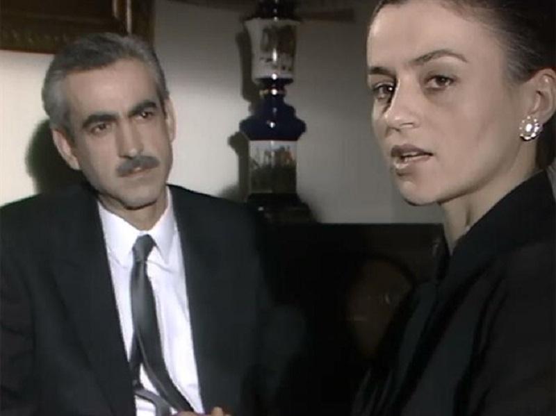 O kitrinos fakellos (1991)