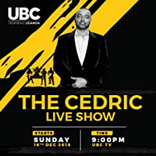 The Cedric Live Show (2018– )