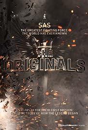The Originals Poster - Movie Forum, Cast, Reviews