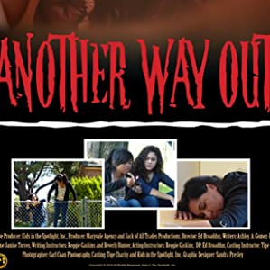 Watch xvid movies Another Way Out by [420p]