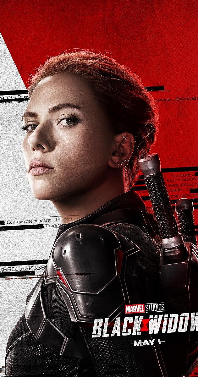 Watch Full HD Movie Black Widow (2020)