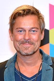 Niclas Wahlgren Picture