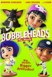 Bobbleheads: The Movie (2020) Online