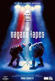 The Nagano Tapes: Rewound, Replayed & Reviewed Poster