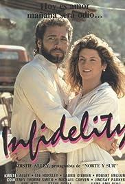 Infidelity Poster