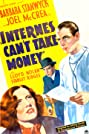 Internes Can't Take Money (1937) Poster