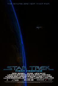 Primary photo for Star Trek First Frontier