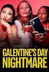 Galentine's Day Nightmare (2021)