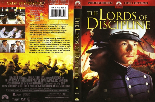 the lords of discipline book summary