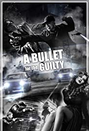A Bullet for the Guilty Poster