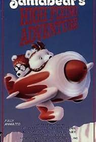 Santabear's High Flying Adventure (1987)