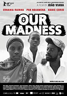 Our Madness (2018)