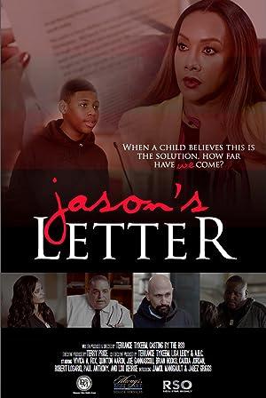 Where to stream Jason's Letter