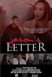 Jason's Letter(2017) Poster - Movie Forum, Cast, Reviews