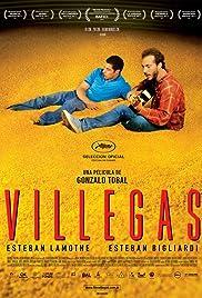 Villegas Movie