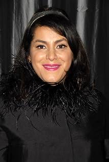 Marjane Satrapi Picture
