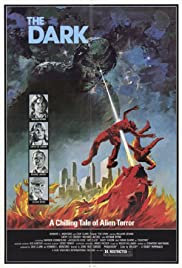 The Dark(1979) Poster - Movie Forum, Cast, Reviews