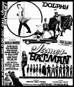 James Batman in hindi free download