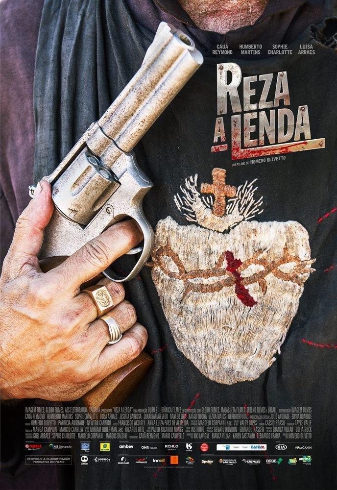 Filme Reza a Lenda Download