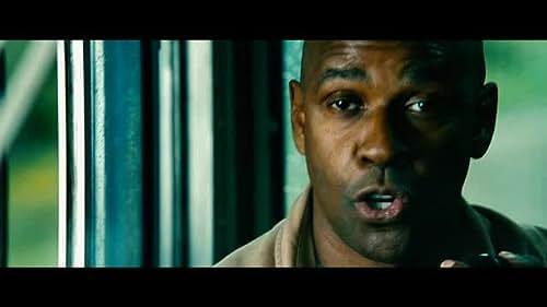 Unstoppable: Trailer #1