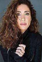 Lena Georgas's primary photo