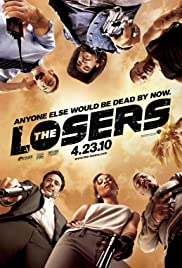 Image The Losers (2010)