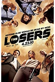 The Losers (2010) film en francais gratuit