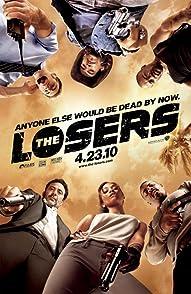 The Loserโคตรทีม อ.ต.ร. แพ้ไม่เป็น