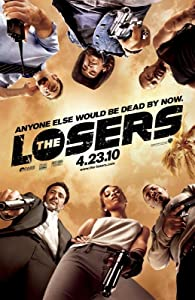 Downloading movie torrents The Losers by none [640x352]