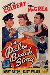 The Palm Beach Story USA