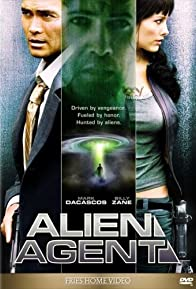 Primary photo for Alien Agent
