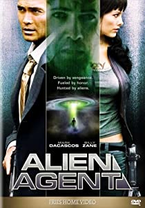 Alien Agent full movie in hindi download