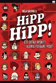HippHipp! Poster