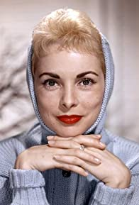 Primary photo for Janet Leigh