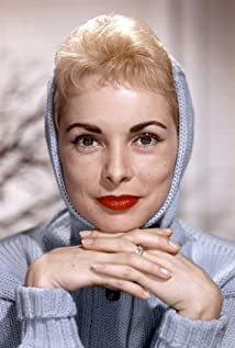 Janet Leigh Picture