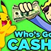 Game Theory: Pokemon vs Fallout! Who's Getting Paid? The Science of Video Game Millionaire