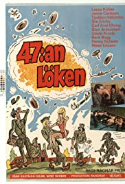 47:an Löken Poster
